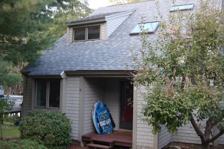 Maine Waterfront Condo, across from Shawnee Peak - Bridgton - Appartement