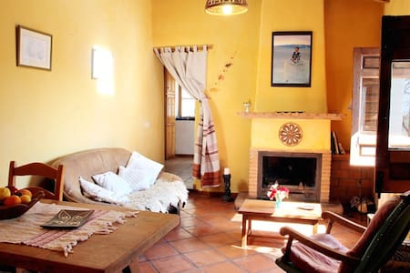 "Country house ""Cañuelo"" – Alpujarra - Bayacas - House"