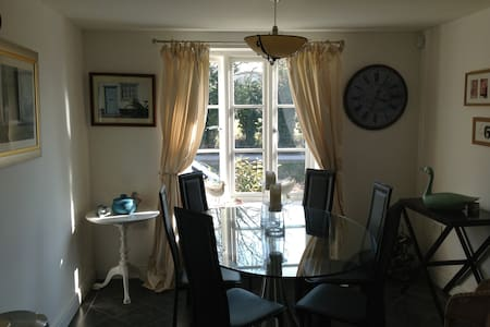 Private room near Cotswold Canal - Ebley - Hus