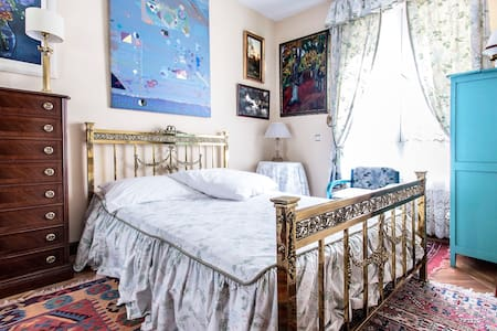 Comfort in the center of madrid - Bed & Breakfast
