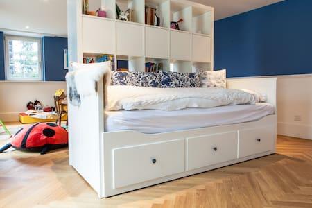 Family-Room @ Landhaus-Peters - Villa