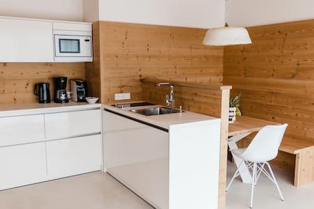 Moderne Natur-Ferienwohnung Josef bei Meran - Apartment