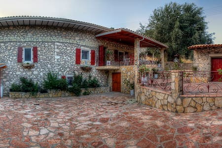 Raptis Studios - Lefkada - Villa