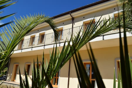 Hotel Soffio di Vento tra Mare e Miniere - Bed & Breakfast