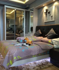 Safe Cozy Seaside APT + MALL + WIFI - Apartment
