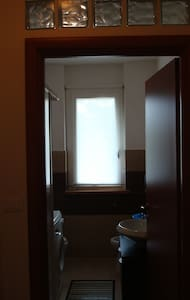 small furnished appartment Pescara