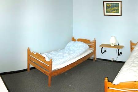 Room 2 at Sunds Sø Camping - Wikt i opierunek