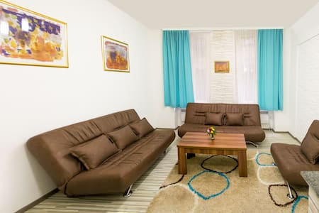Corso Apartments - Turquoise - Sarajevo - Apartment