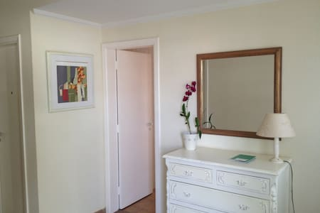 Top suite located 5 min walking from Unicamp - Campinas