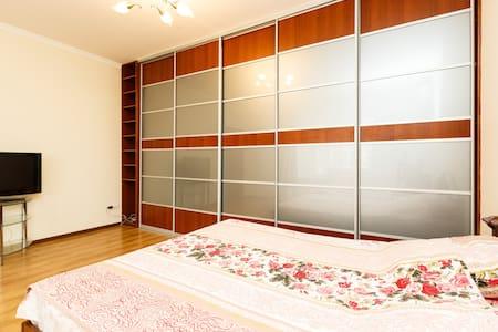 Chistopolskaya 82, palace martial  - Kazan - Apartment