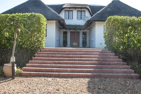 St Francis Bay - Lower Kansies Rd - House