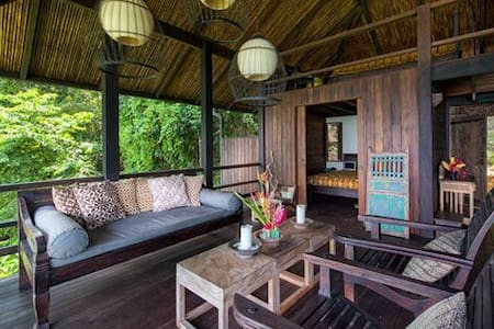 Casa del Cabo: 2BR Sustainable Home - Bungalow