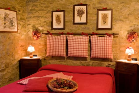 Renovated Borgo in the Apennines - Wohnung