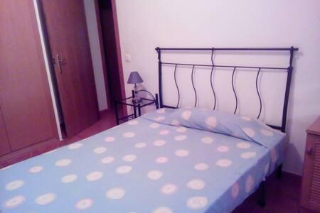 Burriana Puerto Hab cama Matrimonio - Borriana - Apartment
