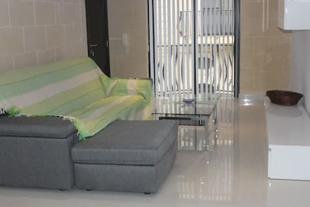 Luxurious Two Bedroom Apartment - Nadur - Apartment