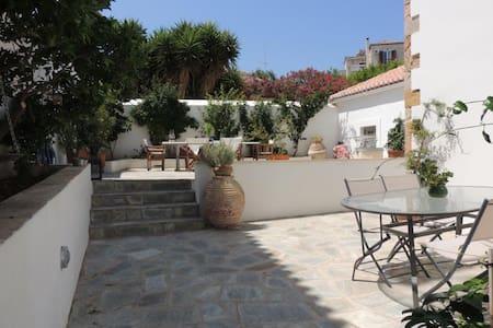 Spetses Mansion - Reihenhaus