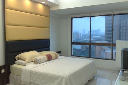 City Centre 3rooms Modern Apartment - Apartamento
