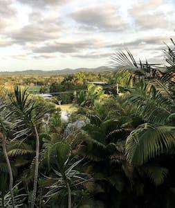 Spectacular views in Murwillumbah - Murwillumbah