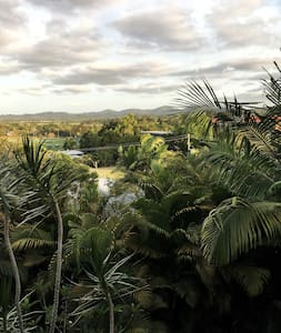 Spectacular views in Murwillumbah - Murwillumbah - Ev