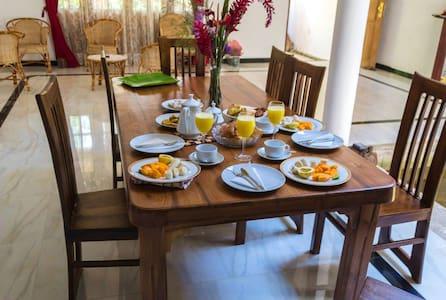 Villa Helgoland, Sri Lanka - Aluthgama - Guesthouse
