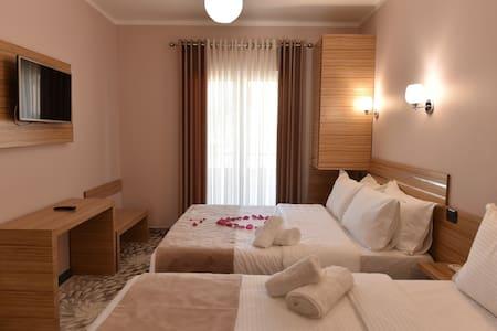 Lovely apartment - Tiranë - Apartment