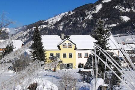 Apartment Aineckblick St. Michael - Lakás
