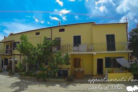 Casa Reby - Flat