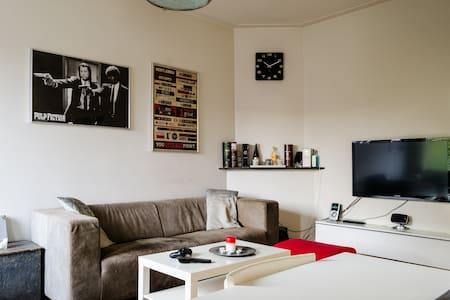 Cozy home away home - Utrecht - Hus