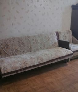 Бюджетная однокомнатная квартира - Mykolaiv - Apartment