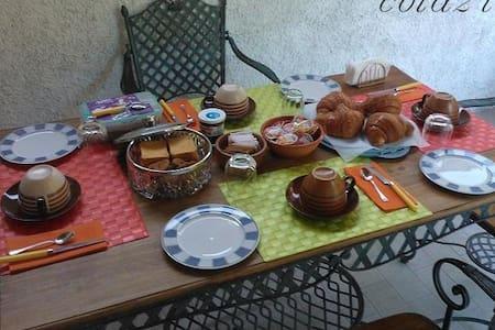 Camera Autunno - Tripla - Bed & Breakfast