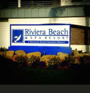 Ocean View at Riviera Beach Resort - Wohnung