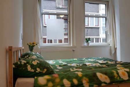 Citycentre room in Amsterdam! - Wohnung