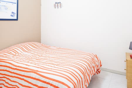 DOUBLE ROOM+WIFI+CENTRIC - Barcelona - Wohnung