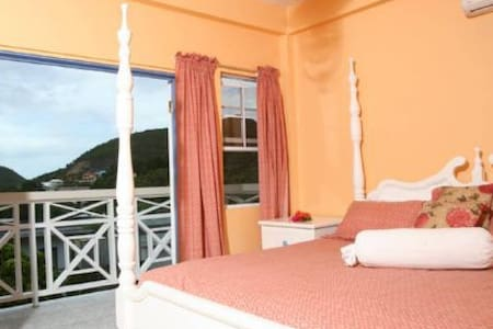 Alize inn  Guest House - Szoba reggelivel