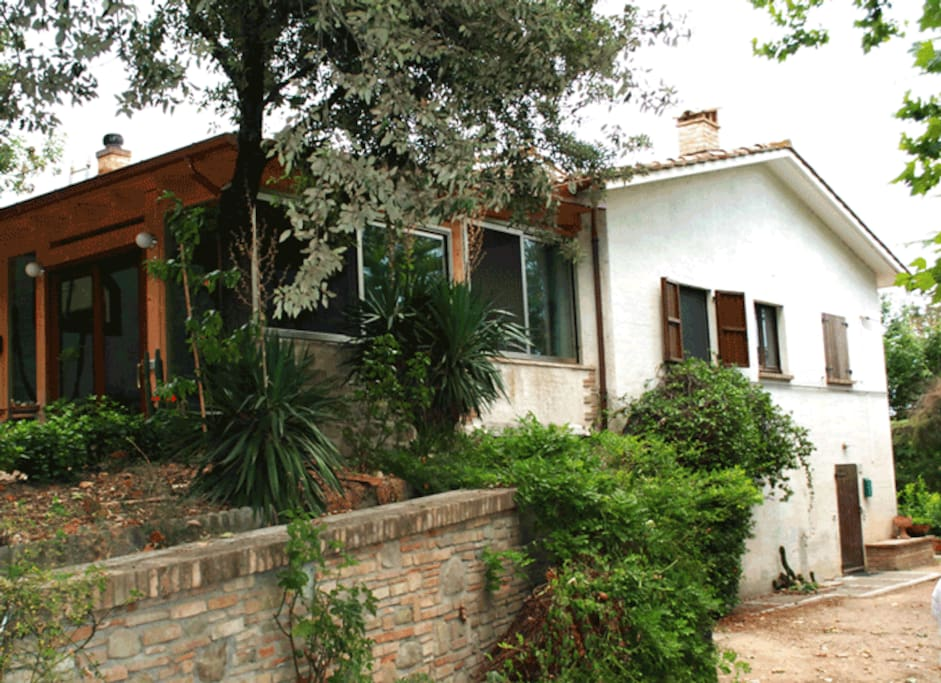 Bed & Breakfast Terra e Pane Umbria