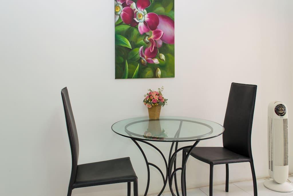 Pattaya Furnished Rental Apartments