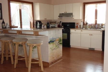Room type: Entire home/apt Property type: House Accommodates: 10 Bedrooms: 5 Bathrooms: 3.5