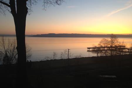 Loft @ Commencement (Tacoma, WA) - Tacoma - Apartmen