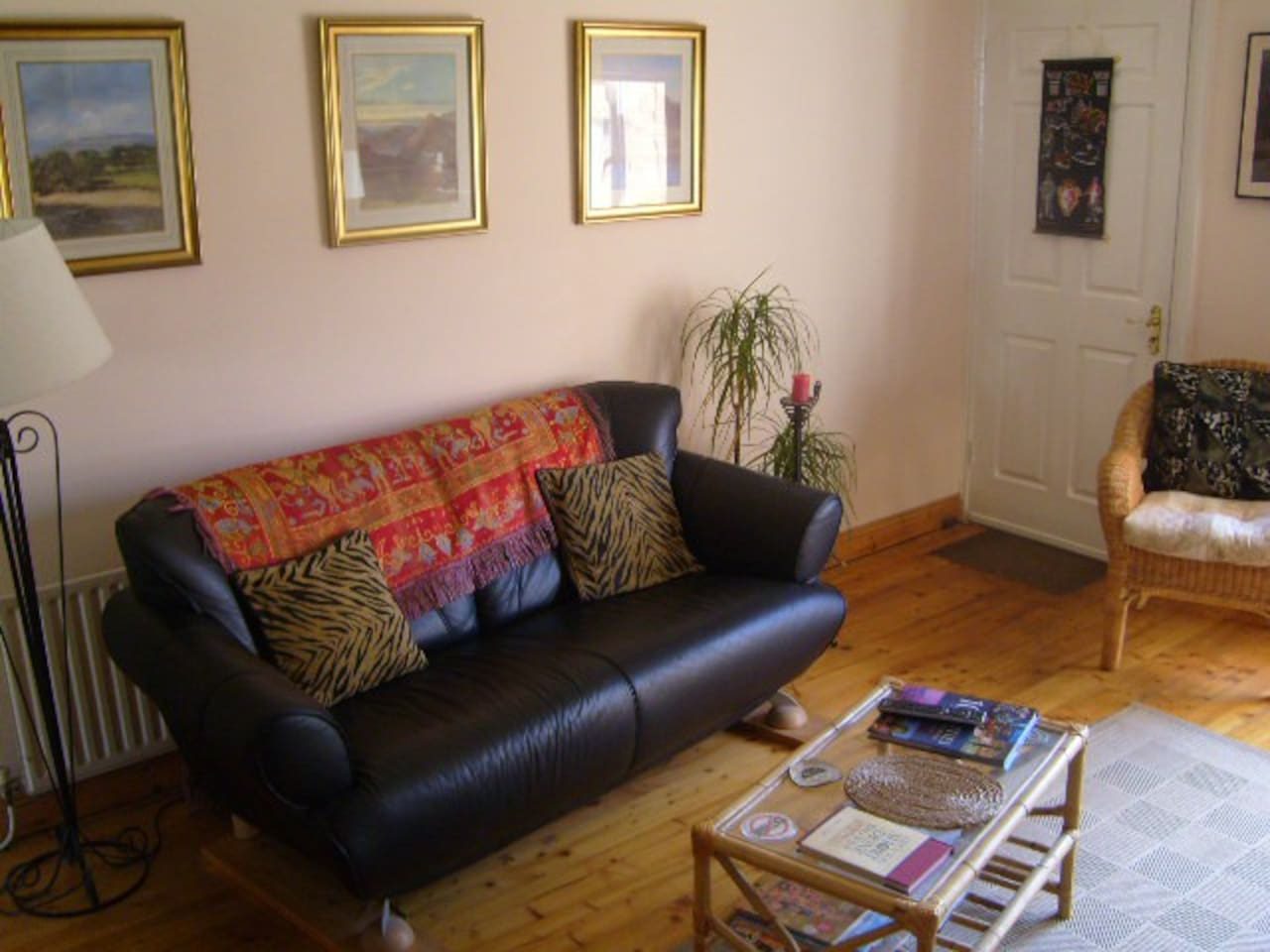 Lovely Hse, Kimmage D6W, nr centre