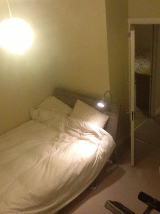 Grand Canal Dock 2-Bed