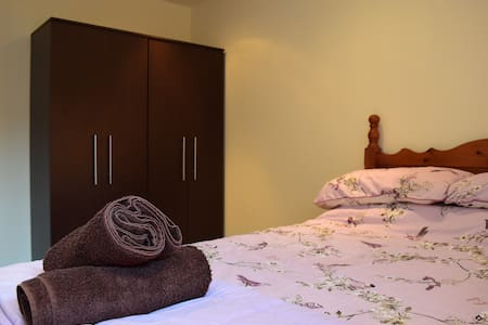 City Centre Apartment, 2 bed with parking space - Apartment