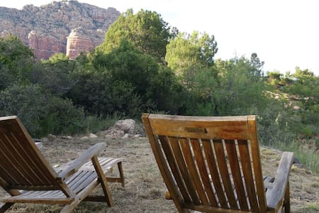 Sedona Gypsy Chic Dome - House