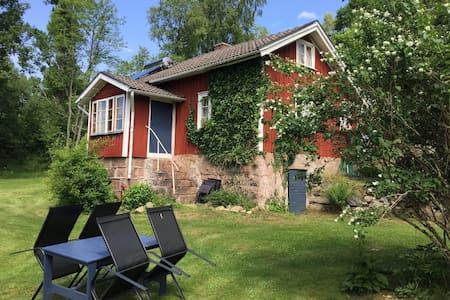 Lindesberg bei Borås/Borgstena - Borgstena