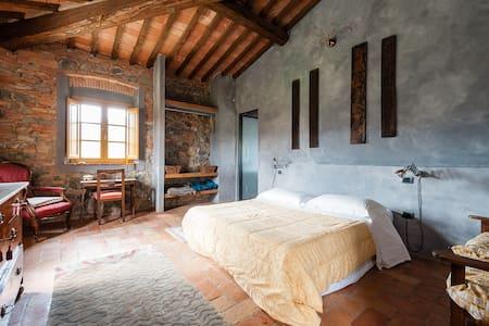 podere la sterza camera celeste - Chianni - Bed & Breakfast