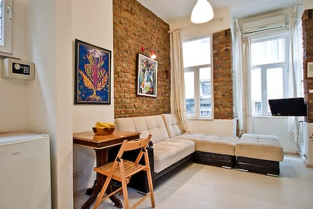Economic Flat in Beyoglu 1