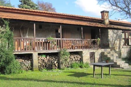 Casa Vilar d'Além   - Hus