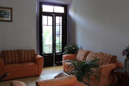 Guadalajara Centro (Casa Malix) - Huis