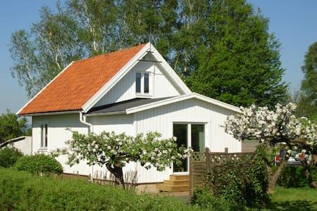 Cabin on Sweden's Superb West Coast - Ängelholm