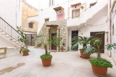 Casa di Giorgio - Trapani - Apartment
