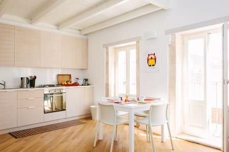 casettealsud loft design ortigia - Siracusa - Loft